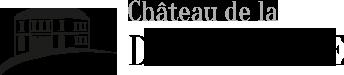 Château de la Durandière