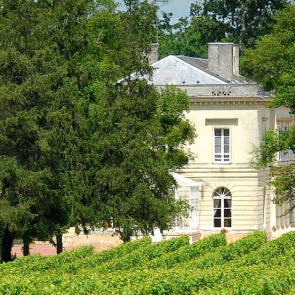 Chateau Durandière-vins joyeux